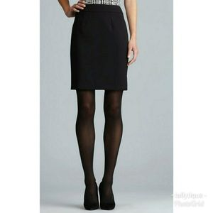 Dresses & Skirts - Black Calvin Klein skirt